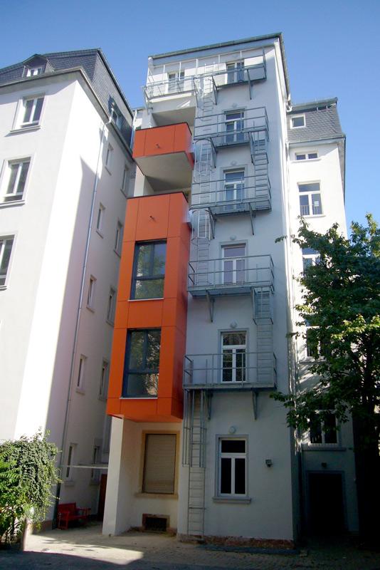 Volker max engelhardt architekt for Fachwerkhaus zum abbauen